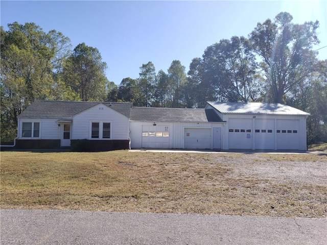 431 Union Methodist Ch Road, North Wilkesboro, NC 28659 (MLS #953881) :: Ward & Ward Properties, LLC