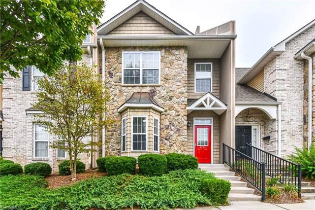 4534 Brassfield Drive, Winston Salem, NC 27105 (MLS #953889) :: Ward & Ward Properties, LLC