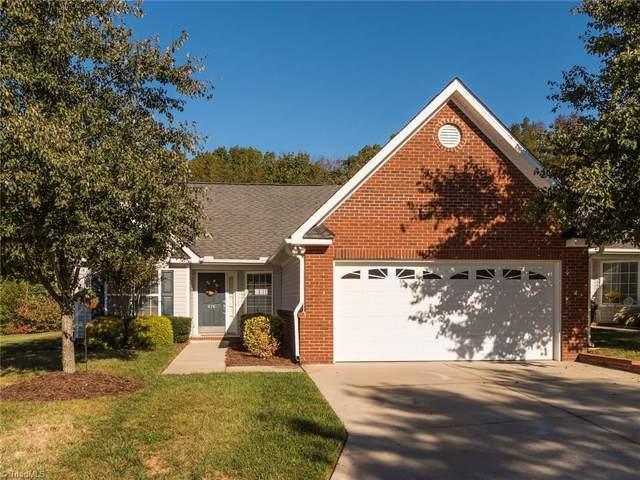676 Ansley Way, High Point, NC 27265 (MLS #953895) :: Ward & Ward Properties, LLC