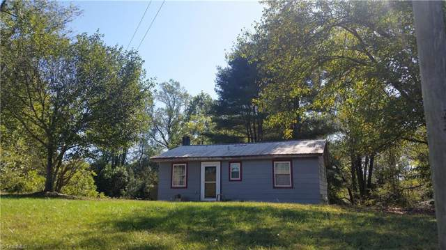 870 Layell Road, Elkin, NC 28621 (MLS #953897) :: Ward & Ward Properties, LLC