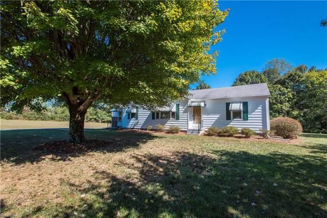 357 Lorraine Drive, Winston Salem, NC 27107 (MLS #953902) :: Berkshire Hathaway HomeServices Carolinas Realty