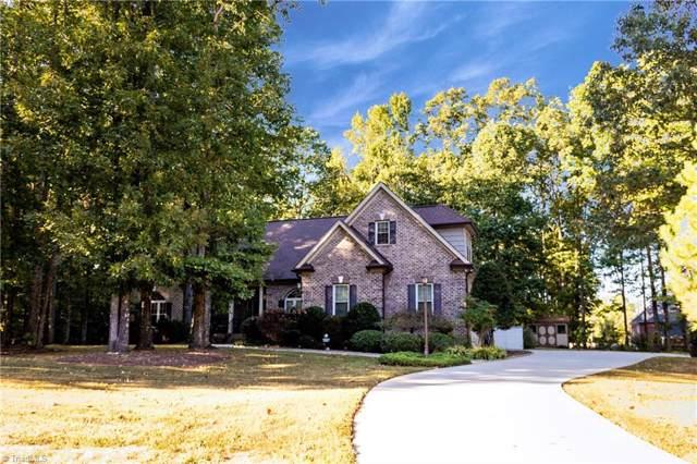 6997 Summertime Drive, Gibsonville, NC 27249 (MLS #953907) :: HergGroup Carolinas | Keller Williams