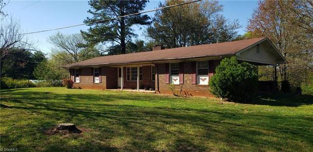 1411 Nc Highway 704 E, Lawsonville, NC 27022 (MLS #953923) :: RE/MAX Impact Realty