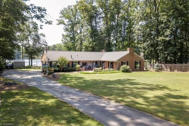 2129 Lynwood Drive, Greensboro, NC 27406 (MLS #953927) :: Ward & Ward Properties, LLC
