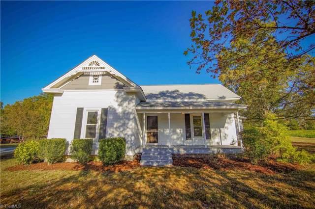 504 Shady Grove Church Road, Winston Salem, NC 27107 (MLS #953936) :: Berkshire Hathaway HomeServices Carolinas Realty