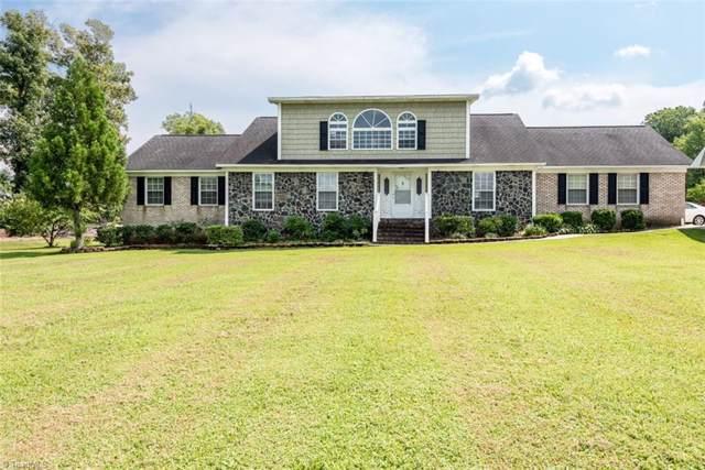 2770 Farmer Road, Denton, NC 27239 (MLS #953938) :: Berkshire Hathaway HomeServices Carolinas Realty