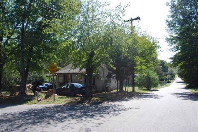 900 Cassell Street, Winston Salem, NC 27107 (MLS #953961) :: Berkshire Hathaway HomeServices Carolinas Realty