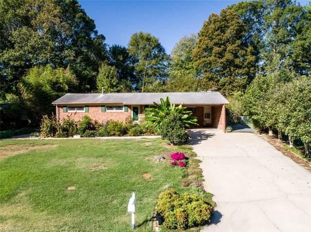 528 Steele Street, Asheboro, NC 27205 (MLS #953969) :: Lewis & Clark, Realtors®
