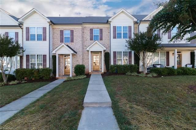 18 Nandina Drive, Greensboro, NC 27455 (MLS #953970) :: HergGroup Carolinas | Keller Williams