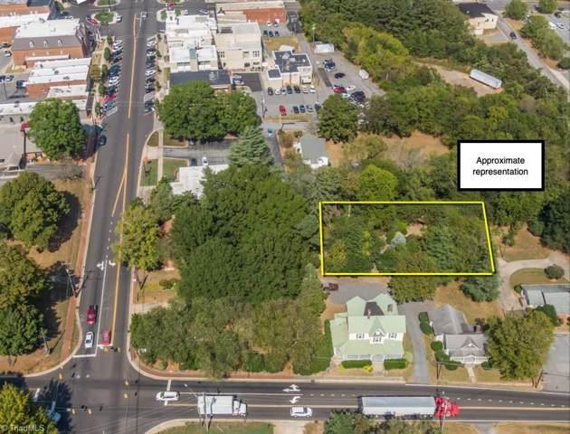0 E Lexington Road, Mocksville, NC 27028 (MLS #953971) :: Lewis & Clark, Realtors®