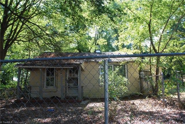 830 Barney Avenue, Winston Salem, NC 27107 (MLS #953982) :: Berkshire Hathaway HomeServices Carolinas Realty