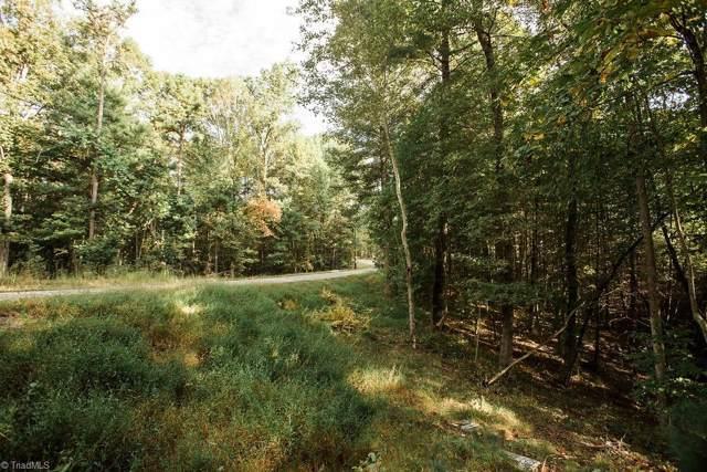 6 Triple Cove Drive, Wilkesboro, NC 28697 (MLS #954004) :: RE/MAX Impact Realty