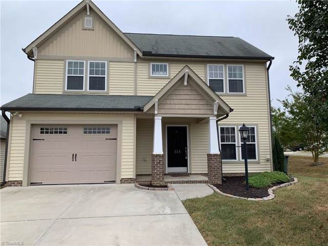 225 Graphite Drive, Gibsonville, NC 27249 (MLS #954023) :: Kim Diop Realty Group