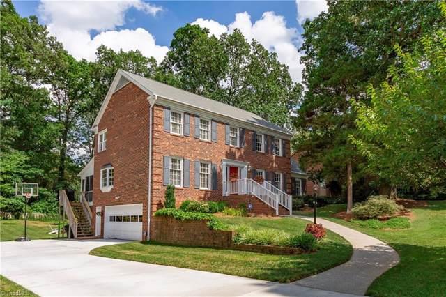 3308 Timberview Circle, Greensboro, NC 27410 (MLS #954043) :: HergGroup Carolinas   Keller Williams