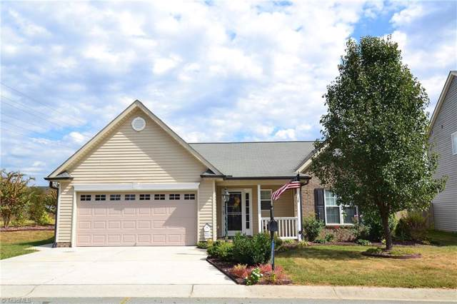 102 Still Water Circle, Gibsonville, NC 27249 (MLS #954070) :: Elevation Realty