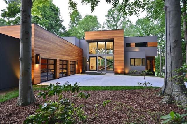30 Kemp Road E, Greensboro, NC 27410 (MLS #954097) :: Greta Frye & Associates | KW Realty Elite