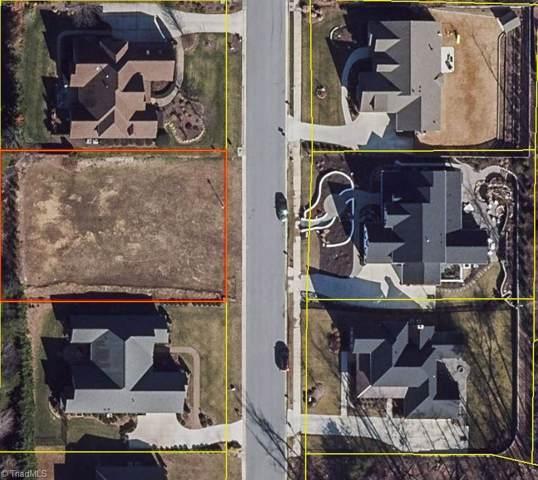 2919 Wynnewood Drive, Greensboro, NC 27408 (MLS #954098) :: Ward & Ward Properties, LLC