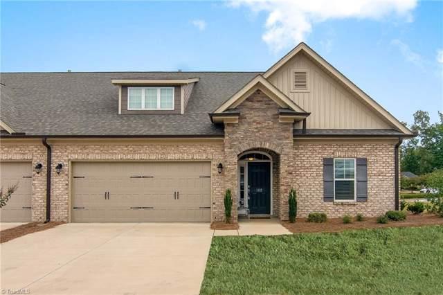102 Rollingbrook Court, Clemmons, NC 27012 (MLS #954111) :: Ward & Ward Properties, LLC