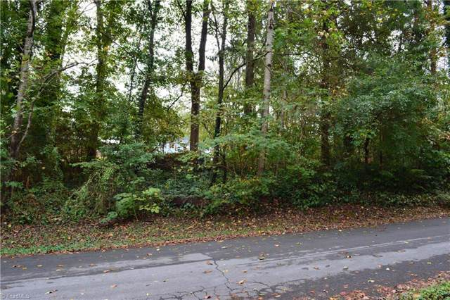 0 S Pineland Avenue, Jonesville, NC 28642 (MLS #954136) :: Ward & Ward Properties, LLC