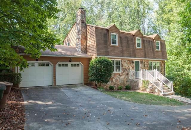 14 Devonshire Drive, Greensboro, NC 27410 (MLS #954167) :: HergGroup Carolinas   Keller Williams