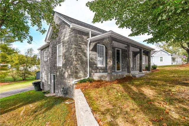 737 Jefferson Street, Eden, NC 27288 (MLS #954198) :: Berkshire Hathaway HomeServices Carolinas Realty