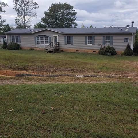 1040 Breezeway Drive, King, NC 27021 (MLS #954210) :: Ward & Ward Properties, LLC