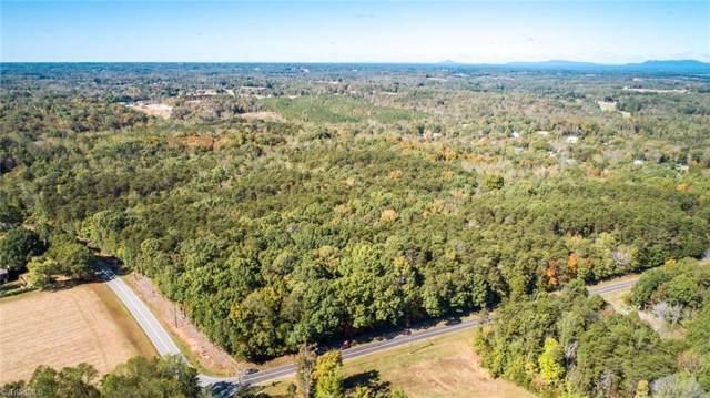 0 Pumpkin Ridge Road, Kernersville, NC 27284 (MLS #954216) :: HergGroup Carolinas | Keller Williams