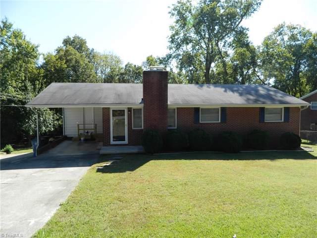 104 Hethwood Drive, Jamestown, NC 27282 (MLS #954242) :: Lewis & Clark, Realtors®