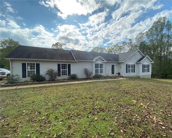 1130 Lil Pond Road, Westfield, NC 27053 (MLS #954255) :: HergGroup Carolinas | Keller Williams