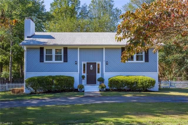1519 Underpass Road, Advance, NC 27006 (MLS #954287) :: Lewis & Clark, Realtors®