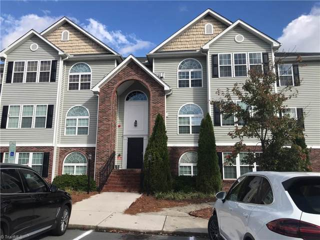 3761 Holmes Creek Place #204, Winston Salem, NC 27127 (MLS #954288) :: RE/MAX Impact Realty
