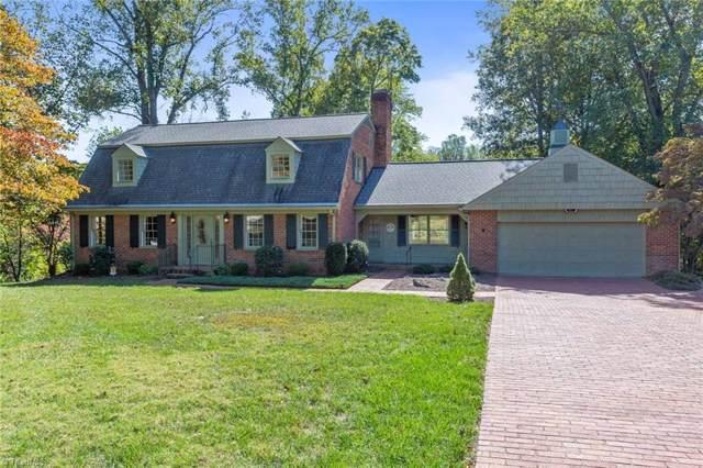 3134 Waterford Road, Winston Salem, NC 27106 (MLS #954290) :: Ward & Ward Properties, LLC