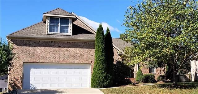 6706 Centerville Court, Whitsett, NC 27377 (MLS #954293) :: Lewis & Clark, Realtors®