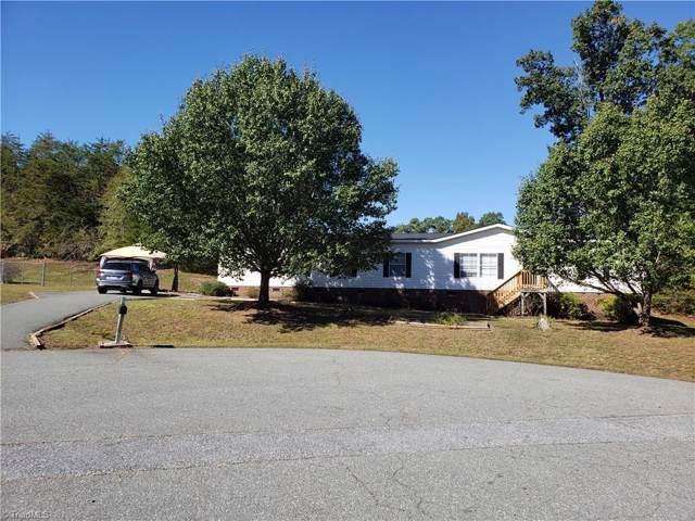 4707 Saddlebranch Court, Mcleansville, NC 27301 (MLS #954295) :: Lewis & Clark, Realtors®