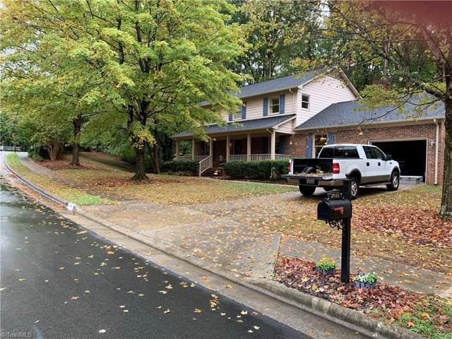 2403 Quaker Landing Road, Greensboro, NC 27455 (MLS #954306) :: Lewis & Clark, Realtors®