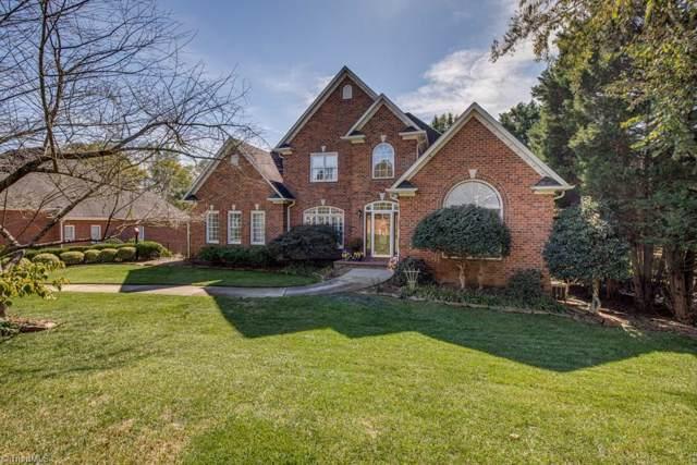 1810 Dunmore Lane, Clemmons, NC 27012 (MLS #954328) :: Ward & Ward Properties, LLC