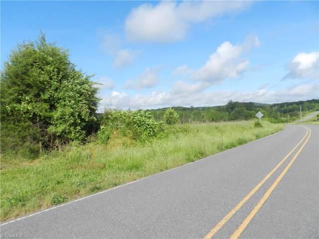 0 Cane Mill Road, Asheboro, NC 27205 (MLS #954355) :: HergGroup Carolinas   Keller Williams