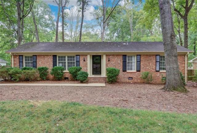 3403 Charing Cross Road, Greensboro, NC 27455 (MLS #954359) :: HergGroup Carolinas | Keller Williams