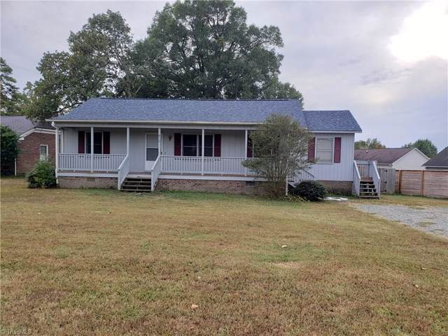 812 Hasty School Road, Thomasville, NC 27360 (MLS #954371) :: Lewis & Clark, Realtors®