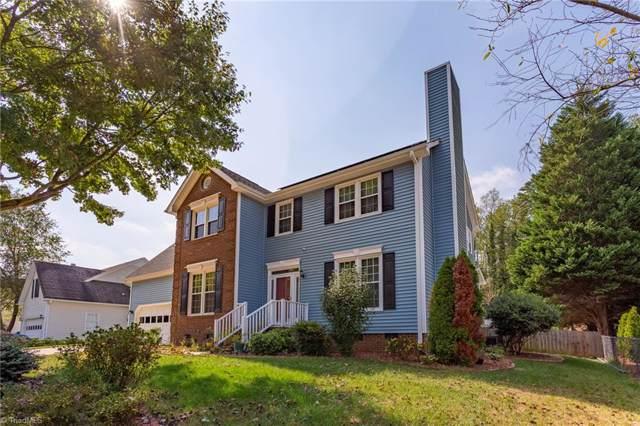 5285 Beechmont Drive, Greensboro, NC 27410 (MLS #954373) :: HergGroup Carolinas   Keller Williams
