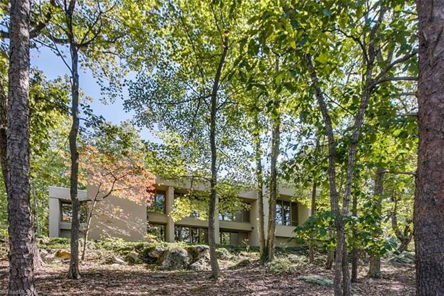 1160 Westover Terrace, Asheboro, NC 27205 (MLS #954395) :: Ward & Ward Properties, LLC