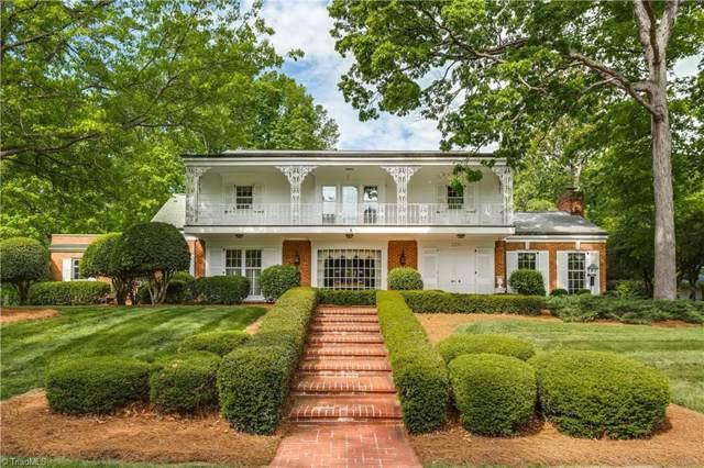 2201 Granville Road, Greensboro, NC 27408 (MLS #954472) :: Berkshire Hathaway HomeServices Carolinas Realty