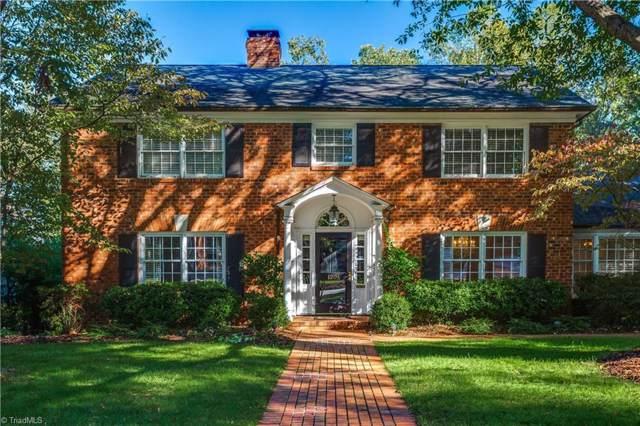 1204 Hammel Road, Greensboro, NC 27408 (MLS #954474) :: Berkshire Hathaway HomeServices Carolinas Realty