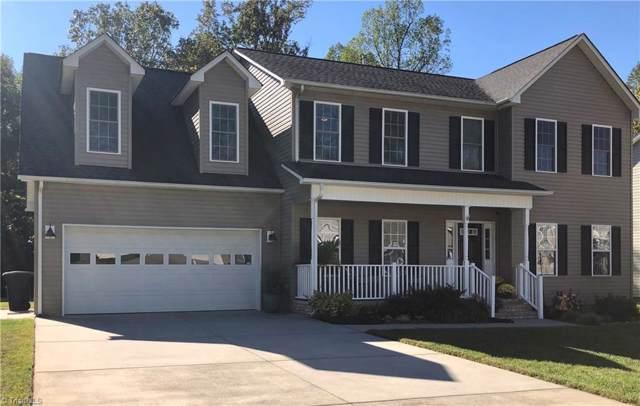 342 Water Mill Road, Kernersville, NC 27284 (MLS #954477) :: Lewis & Clark, Realtors®
