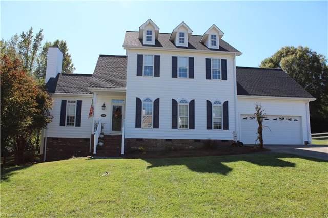 1558 Squires Lane, Kernersville, NC 27284 (MLS #954478) :: Lewis & Clark, Realtors®