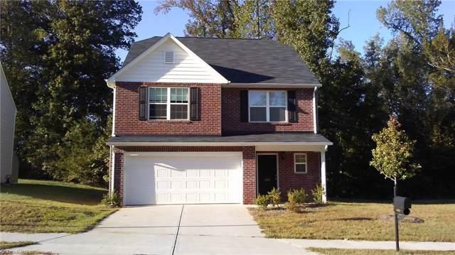 406 Harmon Ridge Lane, Kernersville, NC 27284 (MLS #954505) :: Lewis & Clark, Realtors®