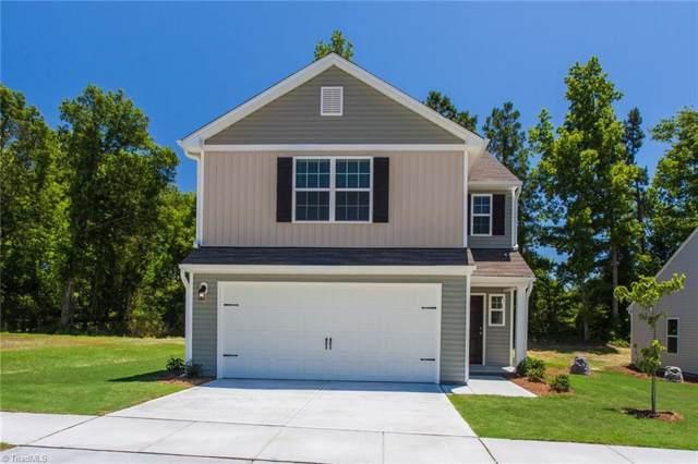 3905 Muddy Creek Drive, Winston Salem, NC 27107 (MLS #954516) :: Lewis & Clark, Realtors®