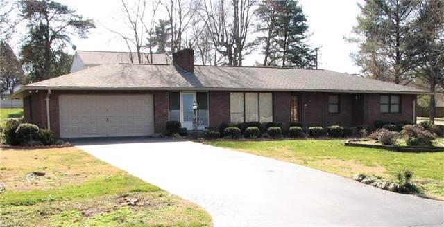 350 Elmwood Drive, Winston Salem, NC 27127 (MLS #954527) :: Lewis & Clark, Realtors®