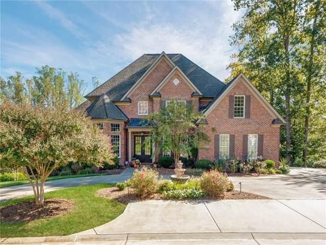 4953 Laurel Run, Winston Salem, NC 27106 (MLS #954529) :: Berkshire Hathaway HomeServices Carolinas Realty