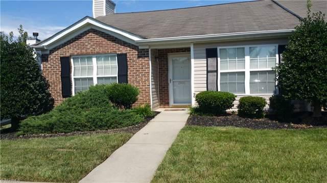 2806 Waterstone Loop, High Point, NC 27265 (MLS #954606) :: Ward & Ward Properties, LLC